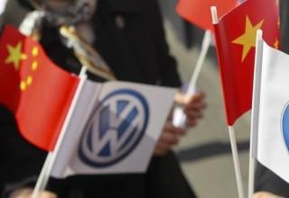 По тормозам: китайцы отказываются от покупки новых машин