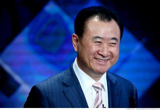 Президент Dalian Wanda вновь признан богатейшим человеком в Китае