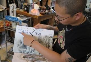 Нет табу на тату: как живет культура татуировки в современном Китае