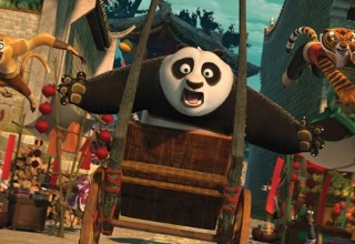 Warner Brothers хочет снимать на китайском для китайцев