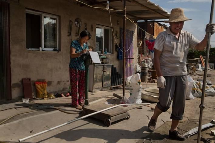 Кризис не за горой: китайские мигранты возвращаются в родные провинции