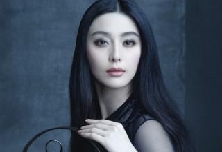 Фань Бинбин вошла в пятерку самых высокооплачиваемых актрис мира