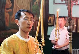 Количество христиан в Китае увеличилось на 90 млн человек за 25 лет