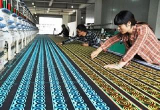 В Китае зарегистрировали бренд по производству этнической одежды