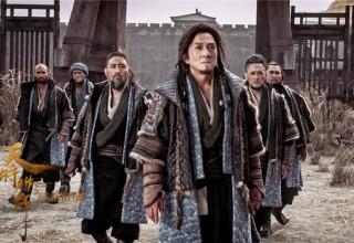 Джеки Чан — второй в списке самых высокооплачиваемых актеров мира