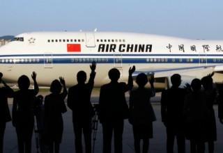 Китайские авиакомпании попали в 20-ку самых непунктуальных в мире