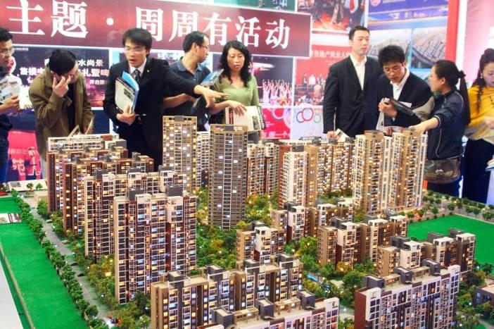 Власти Китая упростили правила покупки недвижимости иностранцами