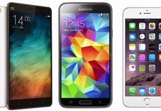 4 бренда смартфонов из КНР, которые потеснят Samsung и Apple на азиатском рынке