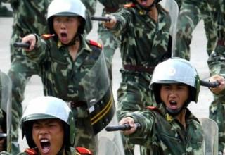 Си Цзиньпин: Китай сократит 300 тысяч военнослужащих