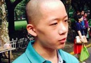 14-летний вундеркинд поступил в Фуданьский университет