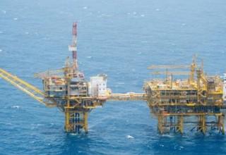 Япония протестует против газодобычи Китая в спорных водах