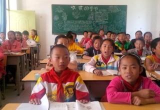 Бедные районы провинции Сычуань получат 15 лет бесплатного образования