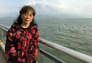 Китайская писательница подвергла свой мозг криозаморозке