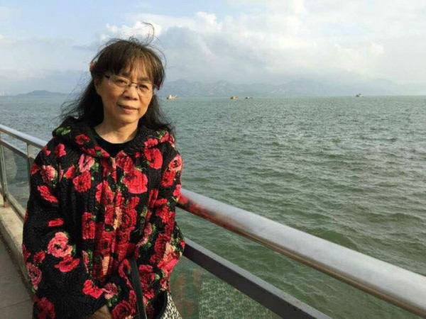 Ду Хун, фото: news.yzdsb.com  Источник: http://ekd.me/2015/09/cryomancer/