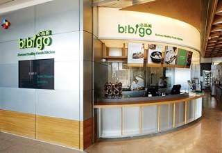 В Шанхае открылся первый корейский ресторан Bibigo