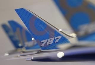 Китай купил у Boeing 300 самолетов