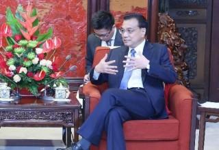 Китай и Евросоюз создадут совместный инвестфонд