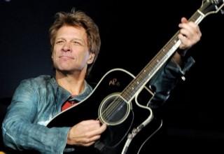 Китайские власти отменили концерты группы Bon Jovi