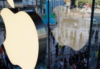 Китайские банки спермы привлекают доноров возможностью купить iPhone6