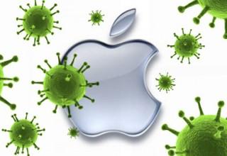 App Store заразился вирусом с китайского сервера