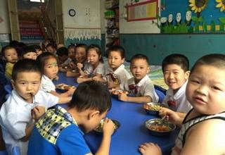 Уважать старших: возвращение конфуцианского учения в детские сады и школы Китая