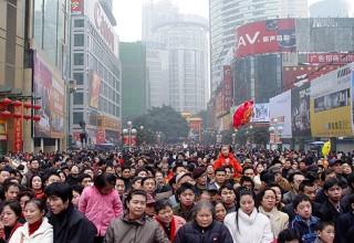 Мы все родились в Китае: 13 фактов о подавляющем большинстве китайцев