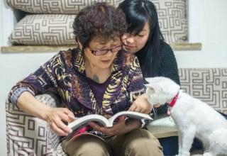 Правительство КНР обеспокоено снижением интереса граждан к чтению
