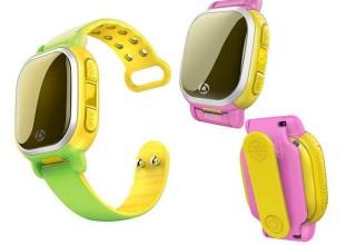 Tencent представила умные часы для детей