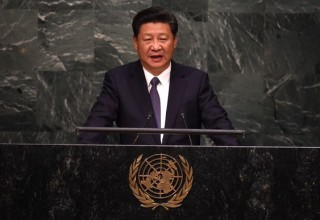 Китай направит $2 млрд на поддержку развивающихся стран