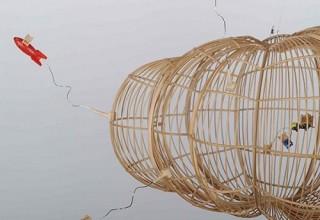 В Германии проходит выставка современного китайского искусства