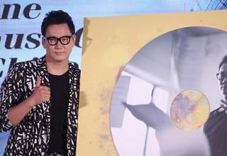Корейские певец The One выпустит альбом на китайском языке