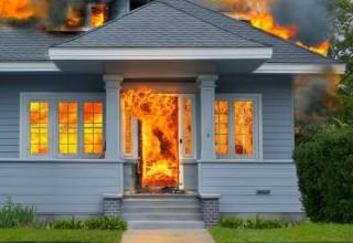 Кого спасать из горящего дома: мать или подругу? В Китае знают правильный ответ