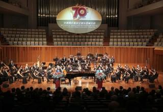 В Пекине выступил российско-китайский молодежный симфонический оркестр