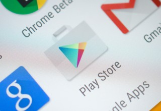 Google запустит аналог Google Play в Китае