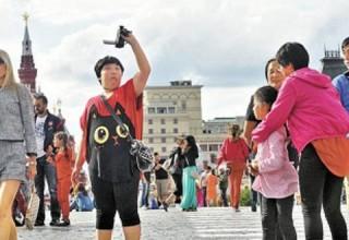 «Красный туризм»: что это такое, и как он привлекает китайцев в Россию