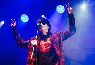 V-ROX объединяет: о том, как музыкальный фестиваль может соединить Запад и Восток