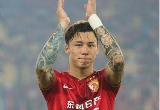 Защитник сборной Китая по футболу будет играть в мадридском «Реале»