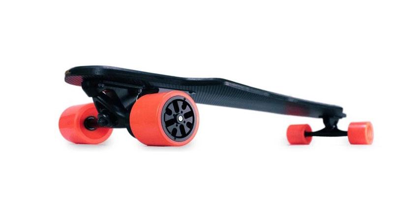 электрический скейтборд stary
