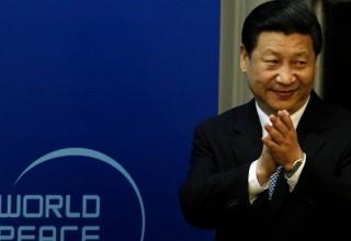 В Китае были рассмотрены более 100 тысяч коррупционных дел за 2,5 года