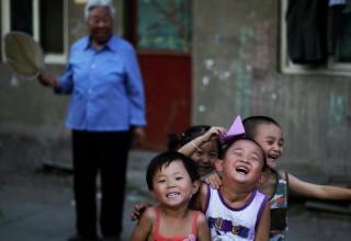 Китай отменил политику «Одна семья — один ребенок»