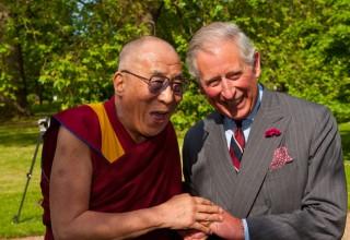 Принц Чарльз отказался присутствовать на банкете в честь визита Си Цзиньпина