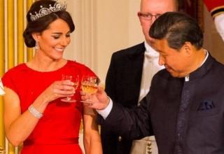 «Красная дорожка» для Си: итоги визита председателя КНР в Великобританию