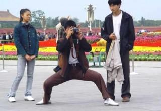 К 2020 году число китайских туристов за рубежом удвоится