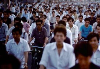 Итоги китайской политики «Одна семья — один ребенок» в четырех графиках