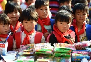 Китай планирует искоренить нищету к 2020 году