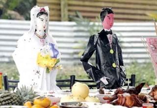 В Китае арестован 72-летний мужчина за попытку продать тело для «загробной свадьбы»