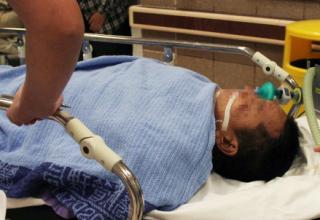 Турист из КНР был до смерти избит в Гонконге