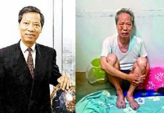 Похищенный месяц назад гонконгский бизнесмен освобожден на Тайване