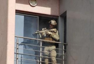 Трое топ-менеджеров китайской корпорации погибли во время теракта в Мали