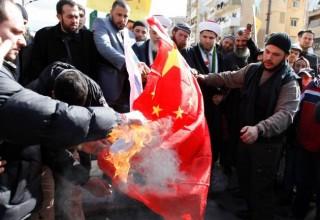 Отношение Китая к сирийской проблеме. Что нужно знать?